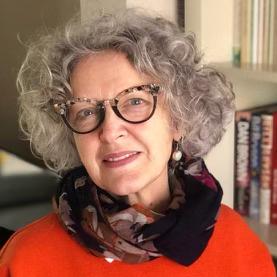 Janet Larkin
